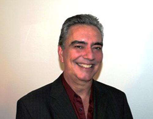Keith Caton