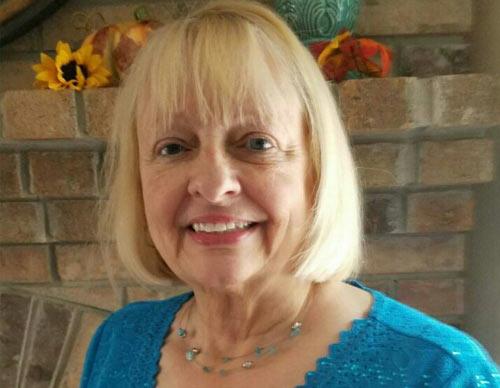 JoAnn Caron