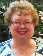 Kathy Antoni