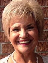 Phyllis Garrett