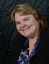 Lisa Jimmo