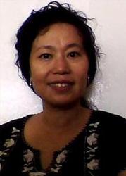 Yan Zhang Mak