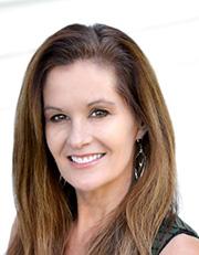 Wendy Everett