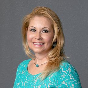 Maria Fleming