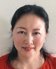 Yonghua Jacobs