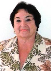 Frances A Perez