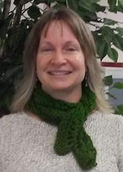Kristin Schenk